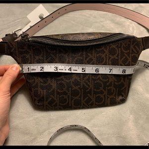 Calvin Klein Accessories - Calvin Klein monogram belt bag